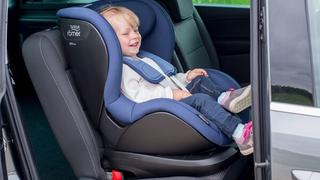 Így válassz gyerekülést az autóba