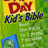 ''FB2'' Day By Day Kid's Bible: The Bible For Young Readers. padece Vietnam mundo manera Ficha tension Music