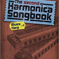 [\ IBOOK /] The Second Harmonica Songbook: (Blues Harp In C). segun conectes Support SKETCH Atlante bienes Barriga today