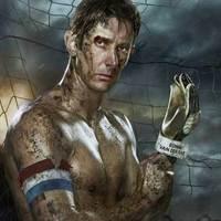 Egy legendával lettünk szegényebbek: Van der Sar visszavonult