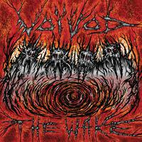 Voivod - The Wake (Century Media)