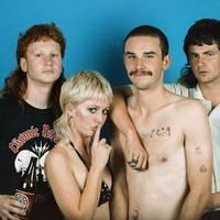 Pofozkodós punk - Friss Amyl and The Sniffers videó