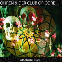 Bohren &Der Club of Gore - Patchouli Blue ([PIAS] Recordings, 2020)