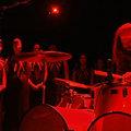A bonckés és a kórus - The Body és Assembly of Light Choir közös koncert...