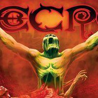 The Notorious Goriest - Kint az új Necro album