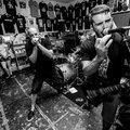 Greg Bennick új bandája - Az egyik tavalyi Bystander koncert