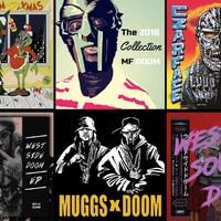 Korrekt csomag - Egész éves MF Doom kollekció