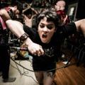 Okos grindcore és a detonátor - Closet Witch koncert és lemez