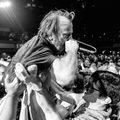 David Yow ma is totál őrületben - The Jesus Lizard teljes koncert