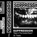 Noisegrind horzsolás - Pestre jön a Suppression három angol bandával
