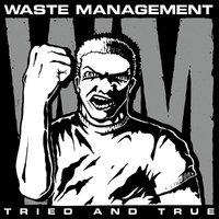 Régi suli a legjobb suli - A Waste Management Bostonból...