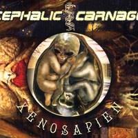 Cephalic Carnage - G.lobal O.verhaul D.evice