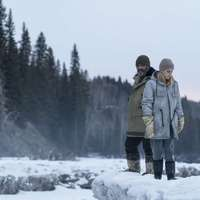 Netflix dermesztő - Hold the Dark
