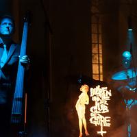 Ismét Berlinben játszanak - Bohren & der Club of Gore
