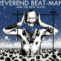 Reverend Beat-Man - Blues Trash lemez