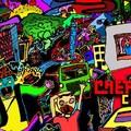 Chepang - Chatta (Holy Goat Records, 2020)