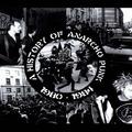 The Day the Country Died - Dokumentumfilm magyar felirattal az anarcho-punk mozgalomról