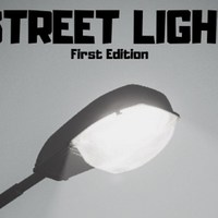 KRS-One - Street Light (2019)