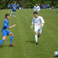 KIEMELT U17, 22. FORDULÓ: MTK–FERENCVÁROS 1–0. Kevés néző, kevés futball