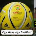 """EURO 2008: ELŐDÖNTŐK UTÁN: EGY SIMA, EGY FORDÍTOTT. Míg a spanyolok könnyen jutottak túl az oroszokon, addig Németországnak """"kapaszkodnia"""" kellett Törökország ellen"""