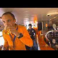 Sörös busszal Hollandiából