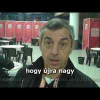 Alain Giresse: Hajrá, magyarok!