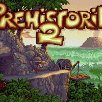 Retrospektív: Prehistorik 2 (1993)