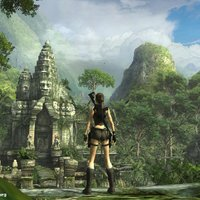 Egy kis retro: Tomb Raider