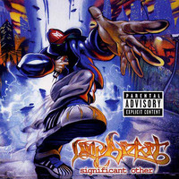 Limp Bizkit - Significant Other (1999) és Chocolate Starfish and the Hot Dog Flavored Water (2000)