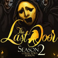 The Last Door: Season 2 - Ep1: The Playwright