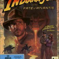 Retrospektív: Indiana Jones and the Fate of Atlantis (1992)