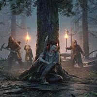 The Last of Us Part II (2020 I PS4)