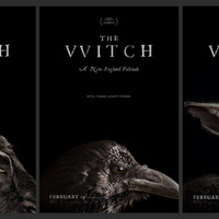 Suttog a fenyves: The Witch (2016) kritika