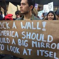 Fuck A Wall!