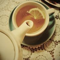 Kávé helyett