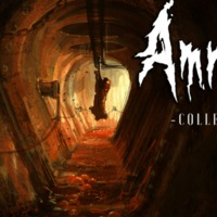 Amnesia: Collection (2016)