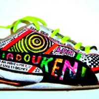 Álmaim cipője