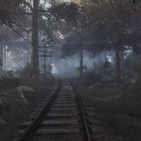 The Vanishing of Ethan Carter pillanatképek
