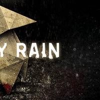 Retrospektív: Heavy Rain (2010)