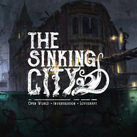 The Sinking City (PS4) TESZT