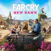 FAR CRY NEW DAWN (PS4) TESZT