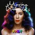 Gyümölcsdiszkó: Marina and the Diamonds – FROOT