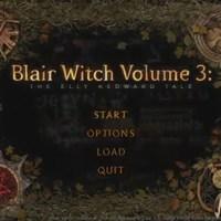 Blair Witch Volume 3: The Elly Kedward Tale élménybeszámoló