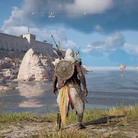 Assassin's Creed Origins: Eddig pazar