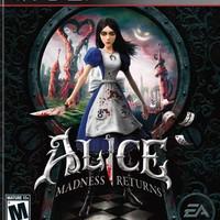 Játékajánló: Alice – Madness Returns