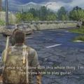 The Last Of Us: Part II trailer érdekesség