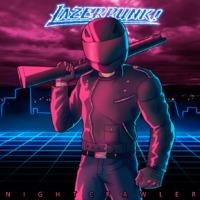 Lazerpunk! – Nightcrawler