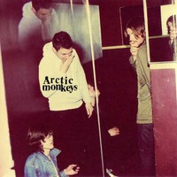 Arctic Monkeys – Humbug