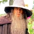 Sötét Gandalf