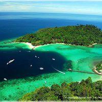Egymillió hektáros tengeri parkot létesítettek Malajziában